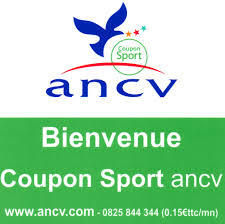 COUPONS SPORTS ANCV